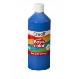 Barva temperová 0,5 l modrá námořnická