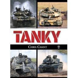 Chant Chris: Tanky