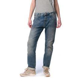 Mustang dámské jeansy 26/32 modrá