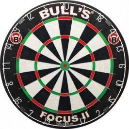 Bull's Terč sisalový Focus II