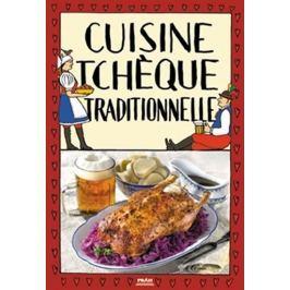 Faktor Viktor: Cuisine tcheque traditionnelle / Tradiční česká kuchyně (francouzsky)