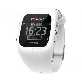 Polar A300 HR White