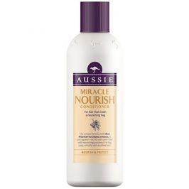 Aussie Vyživující kondicionér na vlasy Miracle Nourish (Conditioner) (Objem 250 ml)
