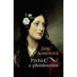 Austenová Jane: Pýcha a přemlouvání - 2. vydání
