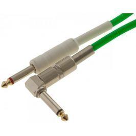 Bespeco DRAG500P GR Nástrojový kabel