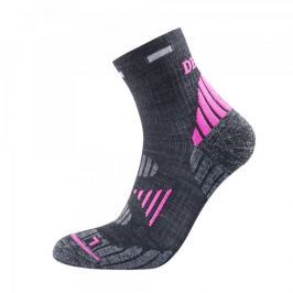 Devold Energy Ankel Sock Dark Grey XS