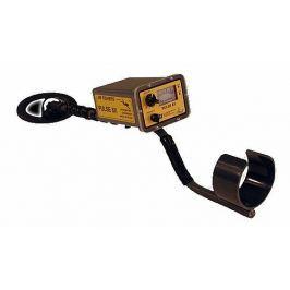 JW Fisher Pulse 8x - detektor kovů