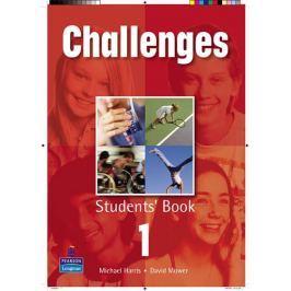 Harris Michael: Challenges 1 Student Book Global