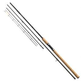 Daiwa Prut Black Widow Feeder 3,3 m 100 g