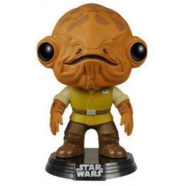 ADC Blackfire Funko POP Star Wars: EP7 - Admiral Ackbar Sběratelské figurky