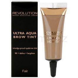 Makeup Revolution Tónovací barva na obočí (Ultra Aqua Brow Tint) 10 ml (Odstín Fair)