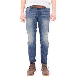 s.Oliver pánské jeansy 32/32 modrá