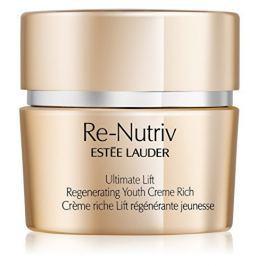 Estée Lauder Vyživující liftingový krém Re-Nutriv Ultimate Lift (Regenerating Youth Creme Rich) 50 ml