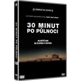 30 minut po půlnoci   - DVD