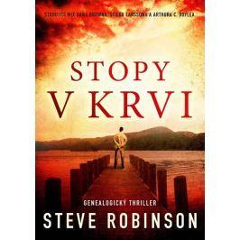 Robinson Steve: Stopy v krvi