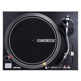 RELOOP RP-4000 MK2 DJ gramofon s přímým náhonem