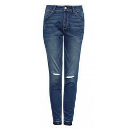 Q/S designed by dámské jeansy 34 modrá
