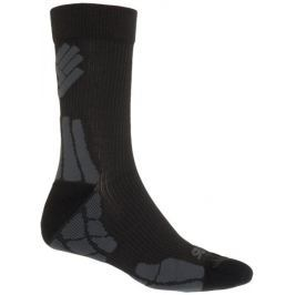 Sensor Hiking Merino wool černá/šedá 3/5 Produkty