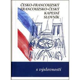 Gailly a kolektiv Iva: Česko-francouzský, francouzsko český kapesní slovník