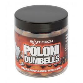 Bait-Tech Poloni Dumbells 120 g 10/14 mm