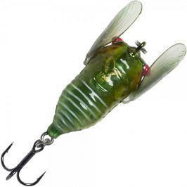 Savage Gear 3D Cicada F Green 3,3 cm, 3,5 g