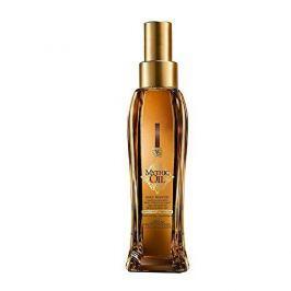 Loreal Professionnel Vyživující olej na suché a nepoddajné vlasy (Mythic Oil) 100 ml