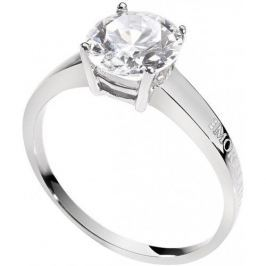 Morellato Ocelový prsten Luce SRL01 (Obvod 56 mm)