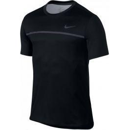 Nike Challenger Crew Black Gridiron Black S