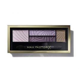 Max Factor Paletka očních stínů a stínů na obočí s aplikátorem (Smokey Eye Drama Kit) 1,8 g (Odstín 02 Lavish O