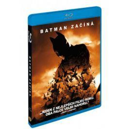 Batman začíná   -  Blu-ray