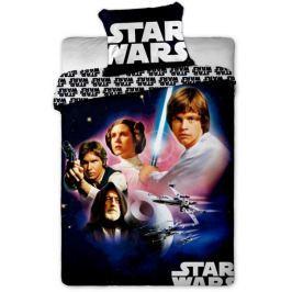 B.E.S. Petrovice bavlna povlečení Star Wars 01 140x200 70x90