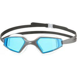 Speedo Aquapulse Max Mirror 2 Grey/Blue