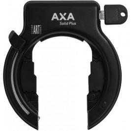 AXA Solid Black