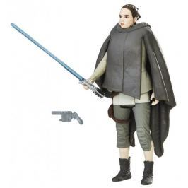 Star Wars E8 Force Link figurka sdoplňky - Rey