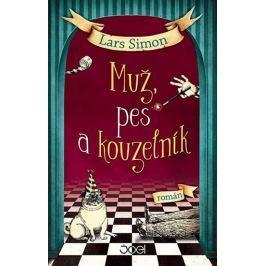 Simon Lars: Muž, pes a kouzelník