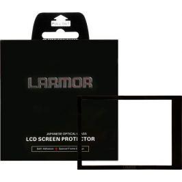GGS Larmor ochranné sklo na displej pro Sony A6000