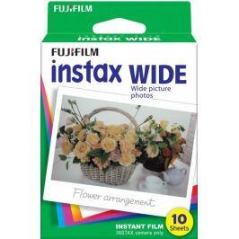 FujiFilm Instax Film WIDE (10 ks)