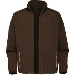 Geoff Anderson Bunda Fleece Dozer Brown M