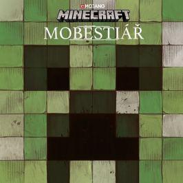 kolektiv autorů: Minecraft Mobestiář
