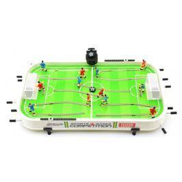 Teddies Fotbal společenská hra plast 60x36x8cm