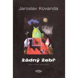 Kovanda Jaroslav: Žádný žebř