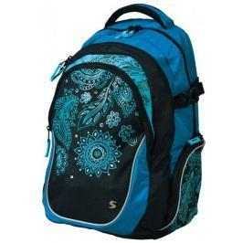 Stil školní batoh teen Harmony