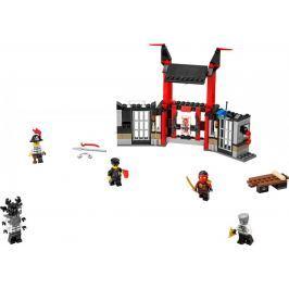 LEGO NINJAGO™ 70591 Útěk z vězení Kryptarium