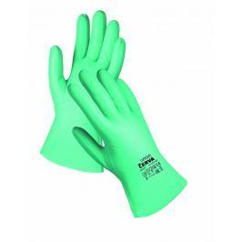 Červa GREBE SHORT rukavice zelená 7