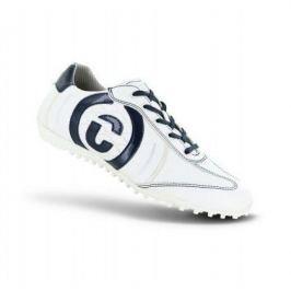 Duca del Cosma Kuba Golf Shoes bílá 42