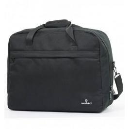 Member's Cestovní taška 40 l, černá
