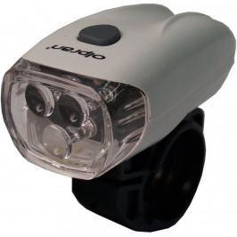 Olpran 3 super bílé LED přední bílé