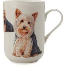Maxwell & Williams Cashmere Pets Dog Yorkshire Terrier hrnek 300 ml