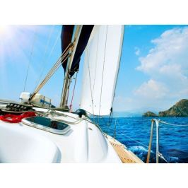 Poukaz Allegria - den na jachtě s kapitánem Adrenalin
