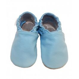 baBice chlapecké capáčky 16,5 modrá